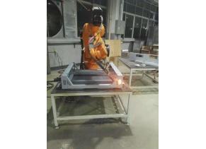 珠海机器人焊机 自动焊接机器人 可以选择]的机械专家