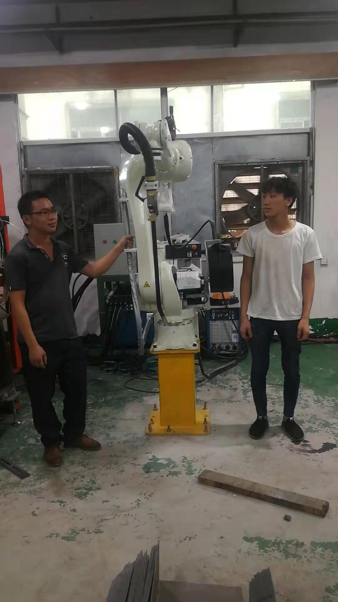 东莞机械手焊机价格