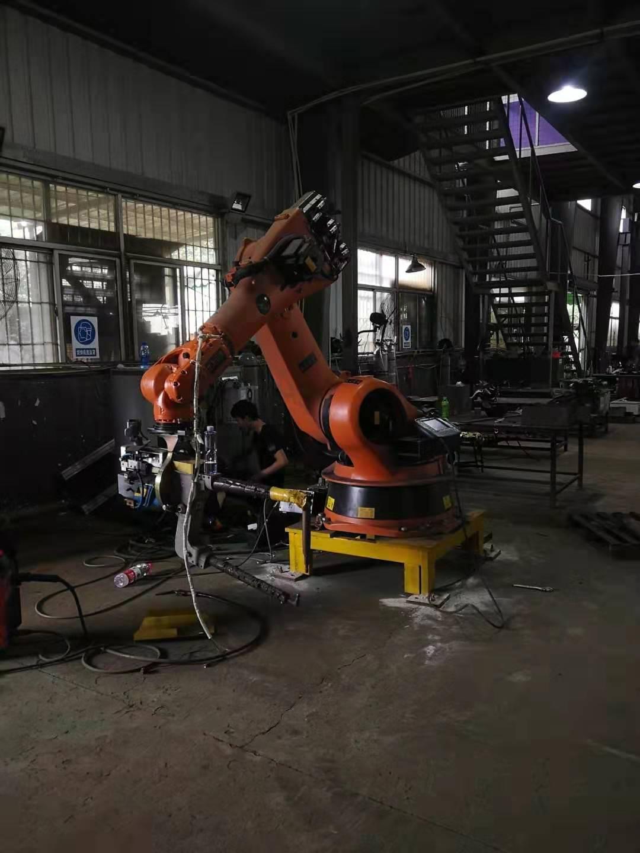 珠海机器人焊机