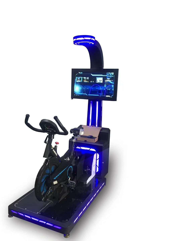 巴中VR游乐设备定制 三辰数字