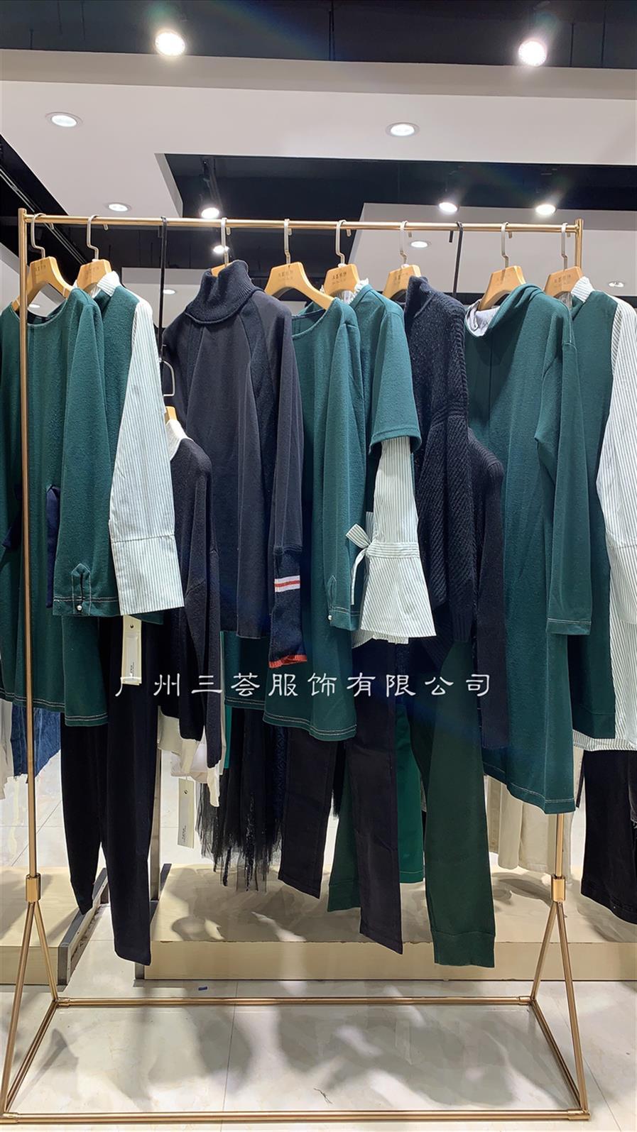 芜湖羽绒服专柜品牌尾货批发 羽绒服专柜品牌尾货批发
