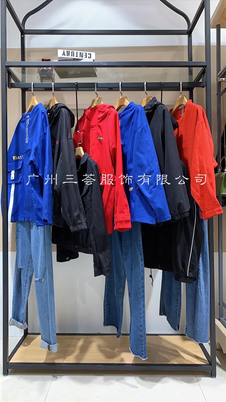 湖州杭州设计品牌 杭州设计品牌 女装批发尾货 迪笛欧
