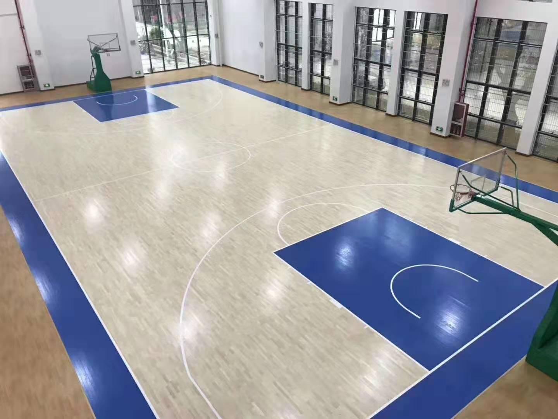 桂林舞台木地板价格 舞台运动地板 君磊