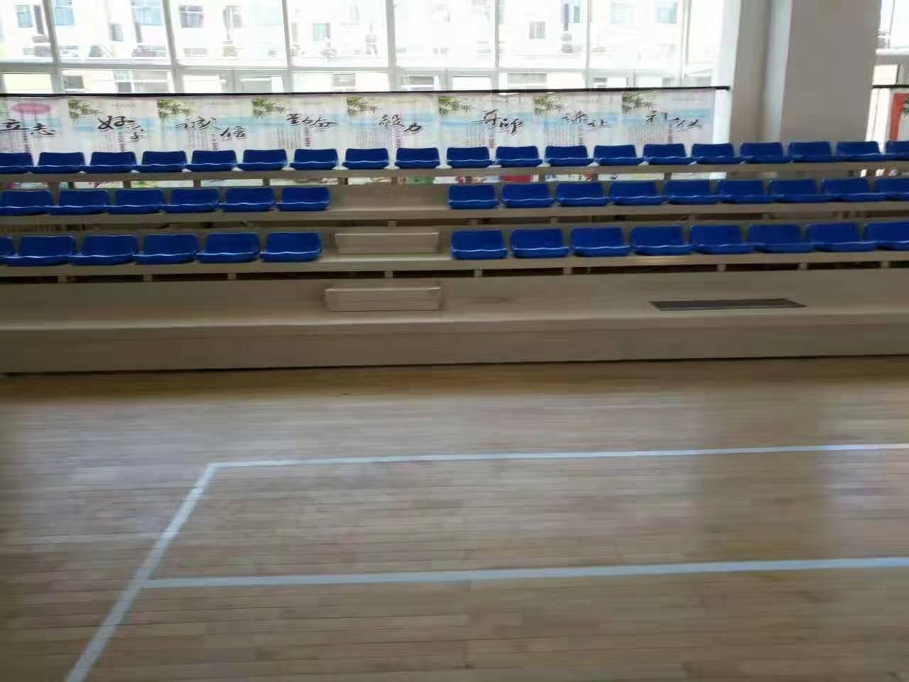 桂林舞台木地板价格