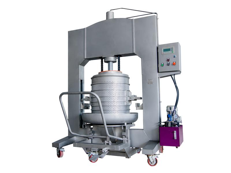 圆盘硅藻土过滤机价格-锦祥机械供应厂家直销的圆盘硅藻土过滤机