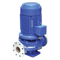 珠海立式管道离心泵 卧式管道泵