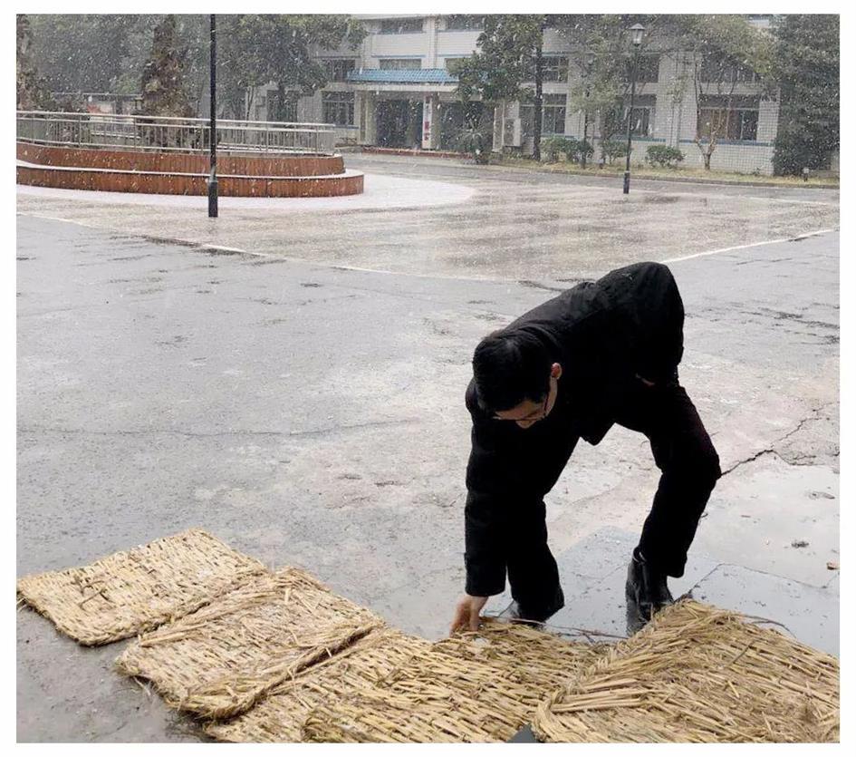 杭州草垫定制