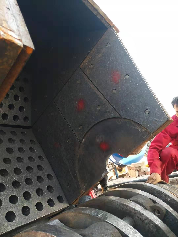 舟山畅销金属粉碎机 废旧家电粉碎机