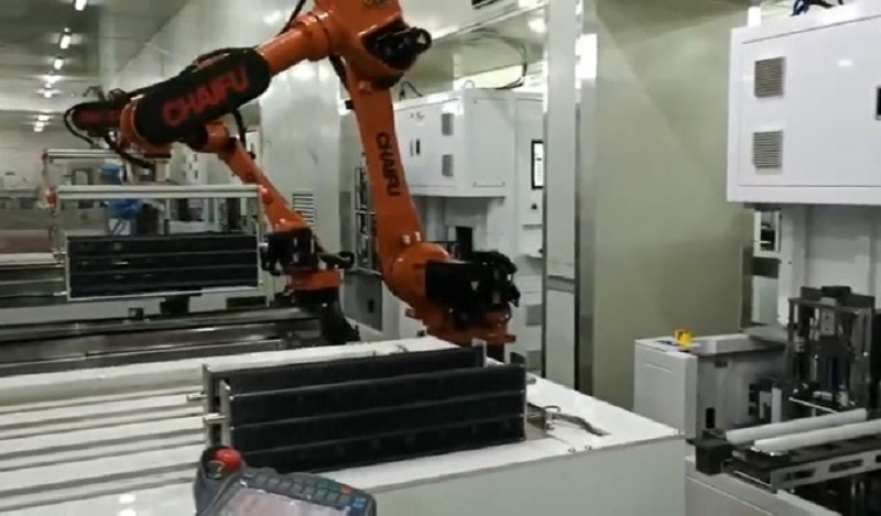 进口搬运机器人厂家