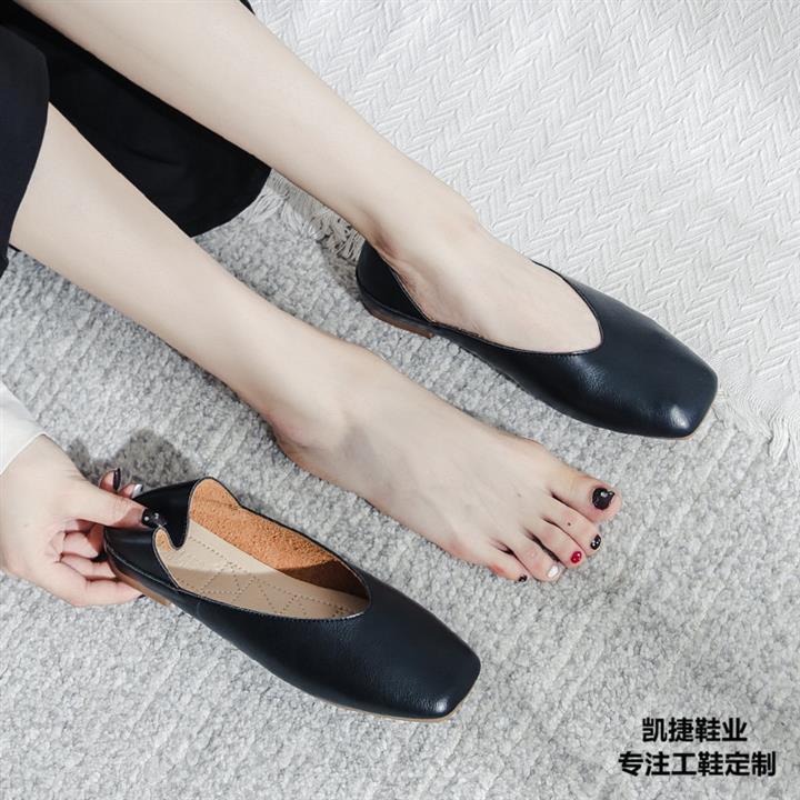 乘务员鞋女工鞋女鞋**工厂 舒适