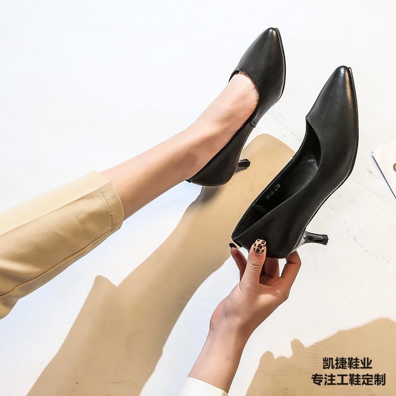 女鞋定制女鞋直播带货女鞋定制厂家