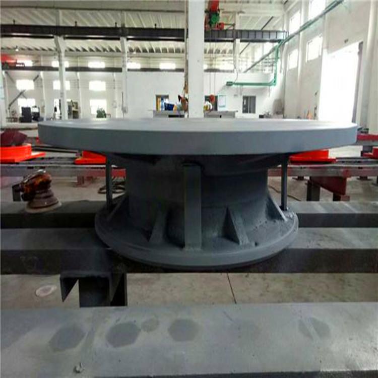 抗拉拔球铰支座 钢结构打孔支座 物流配送