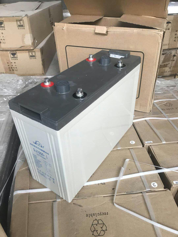 理士蓄电池DJ2000规格参数
