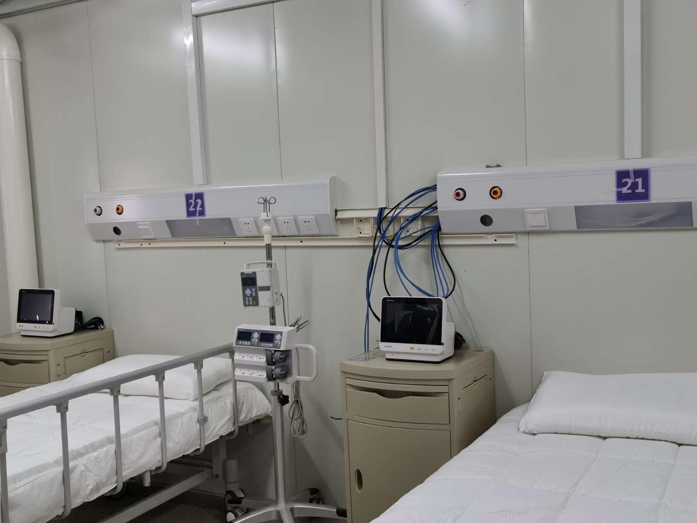 陕西中心供氧系统图 质量可靠