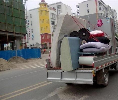 济南长途搬家价格 高品质效率快
