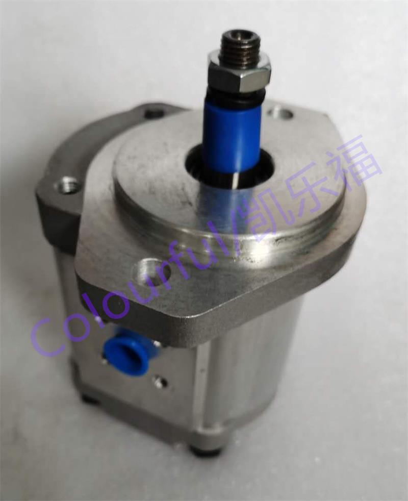 CBK1008-B3FL采煤机油泵厂家 采煤机辅泵