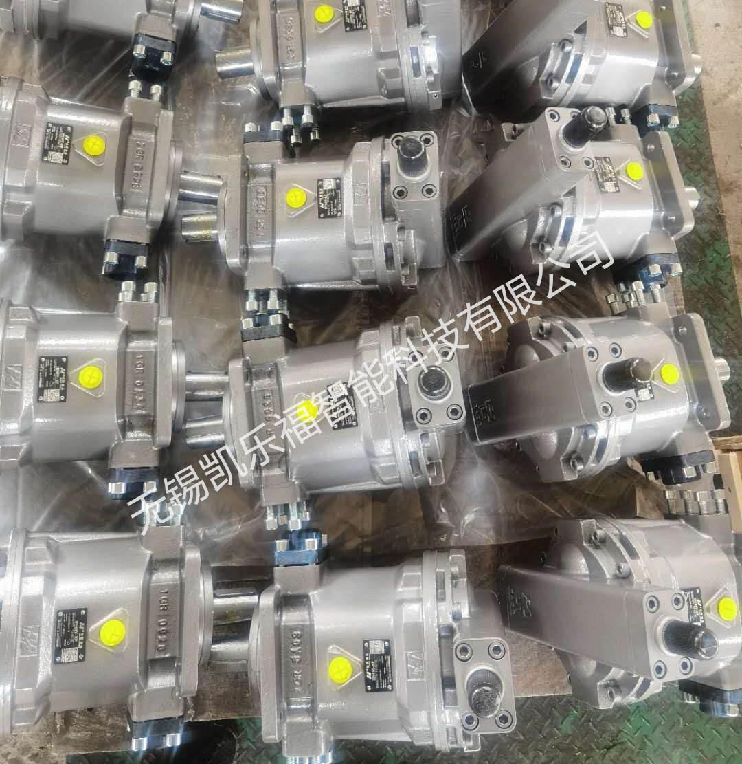 80PCY14-1B轴向柱塞泵价格 CY14-1B油泵 **