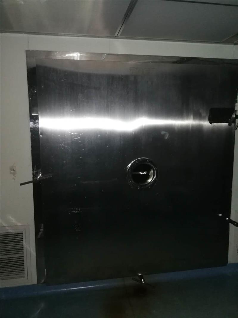 重庆回收冻干机报价