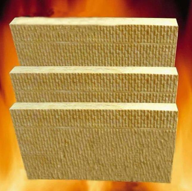 自贡复合岩棉板 外墙岩棉板