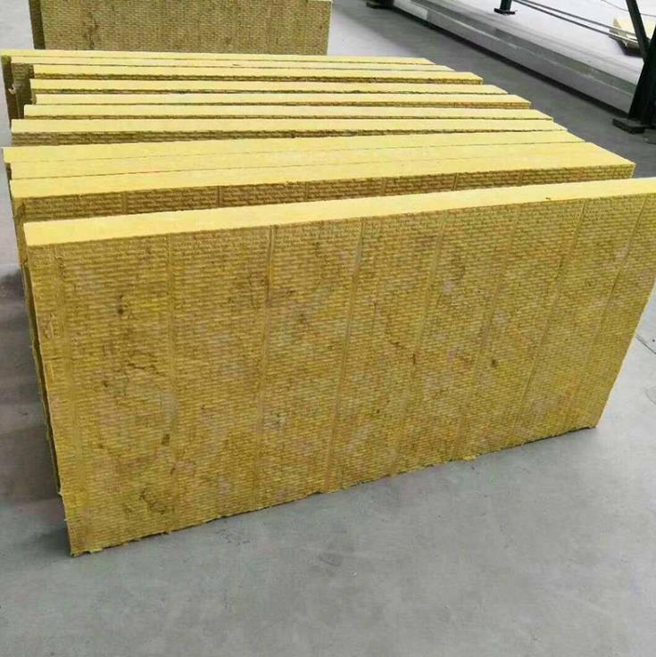 自贡复合岩棉板