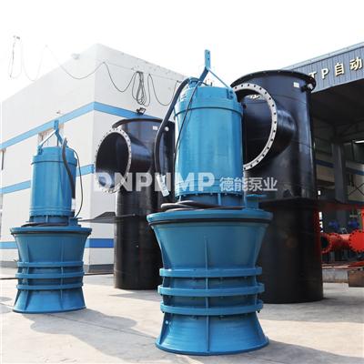液位平衡立式轴流泵价格