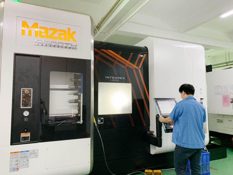 梅州车铣复合加工中心 黄铜机加工 欢迎来电咨询