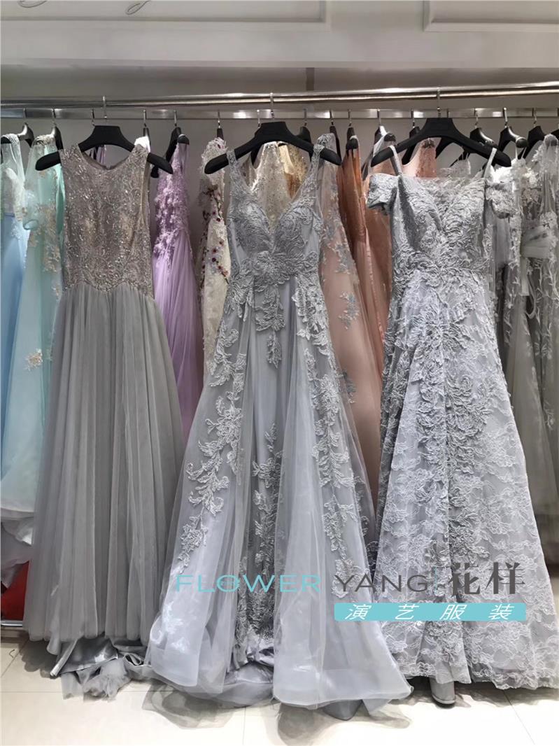 婚纱礼服租赁公司
