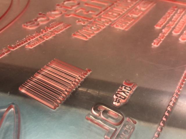 透明树脂订做 欢迎咨询 深圳市安铂柔印科技供应