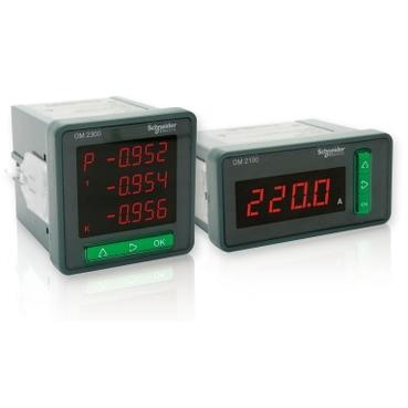 汕头电能表PM2105C 电力参数测量仪 **特价