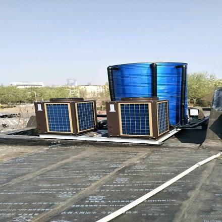 天津西青区解决空气能热水器