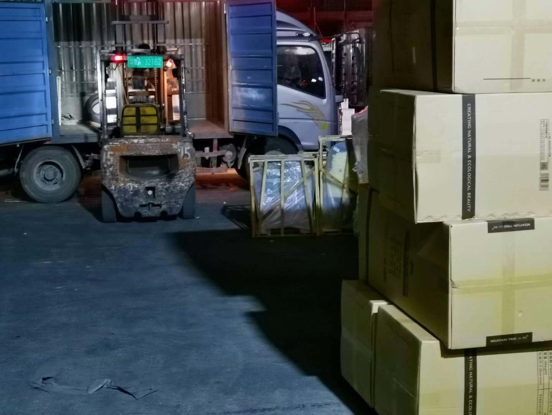 广州荔湾区到南昌搬家 长途跨省搬家公司