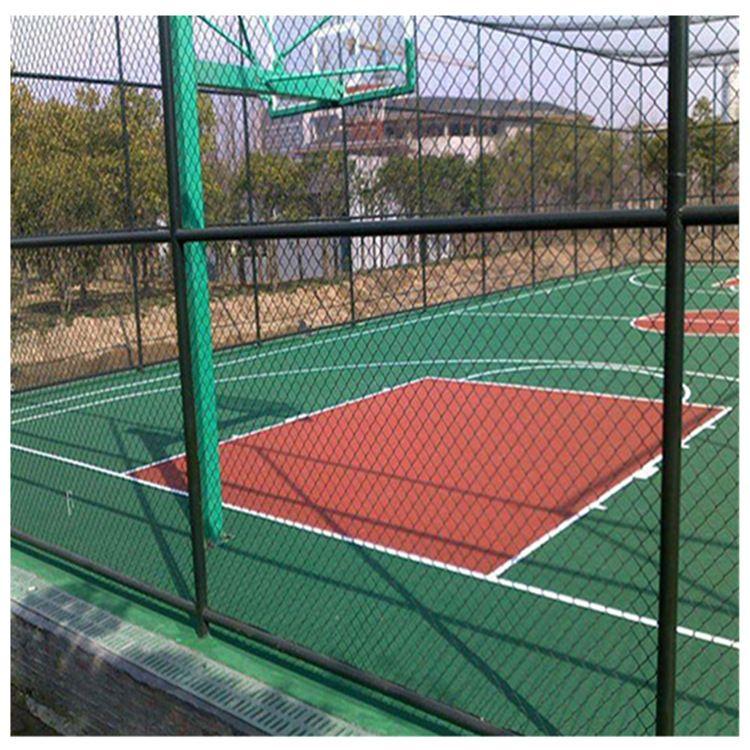 襄阳球场围网**供应 球场护栏网 定做生产