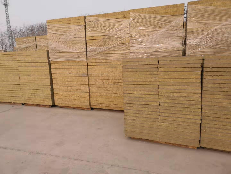 苏州岩棉复合板厂家批发 生产厂家