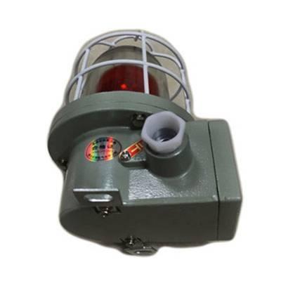 TSG-80-H功能齐全声光报警器详细介绍