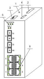 HDS4MP系列交流机